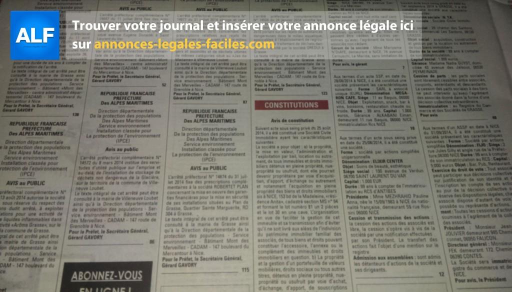 journal-annonces-legales