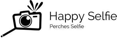 Logo Happy selfie