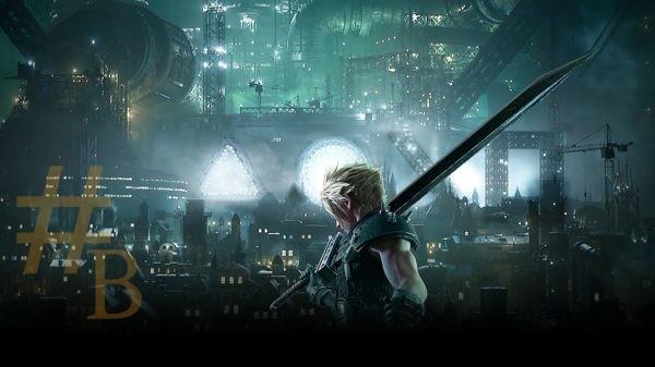Le remake de Final Fantasy VII