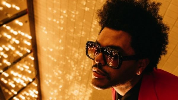 Success story musique : The Weeknd