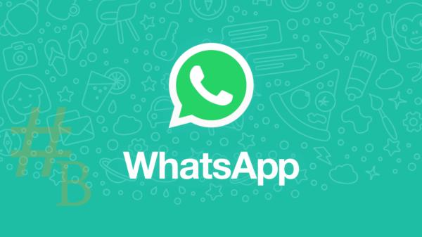 whatsapp ordi